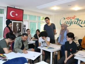 Online Eğitim ile yetenek sınavlarına hazırlık