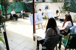 ismet_cagatay_sanat_güzel_sanatlar_grafik_ic_mimarlik_moda_mimarsinan_marmara_bakirkoy_karakalem_resim_kursu_bakirkoy_gsf_üniversite_hazırlık  (18)