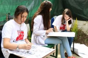 ismet_cagatay_sanat_güzel_sanatlar_grafik_ic_mimarlik_moda_mimarsinan_marmara_bakirkoy_karakalem_resim_kursu_bakirkoy_gsf_üniversite_hazırlık  (27)