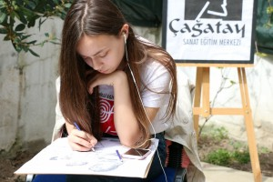 ismet_cagatay_sanat_güzel_sanatlar_grafik_ic_mimarlik_moda_mimarsinan_marmara_bakirkoy_karakalem_resim_kursu_bakirkoy_gsf_üniversite_hazırlık  (28)