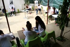 ismet_cagatay_sanat_güzel_sanatlar_grafik_ic_mimarlik_moda_mimarsinan_marmara_bakirkoy_karakalem_resim_kursu_bakirkoy_gsf_üniversite_hazırlık  (32)