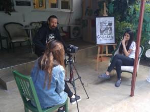 Öğrencilerimizle hakkımızdaki düşüncelerine dair röportaj yaptık.