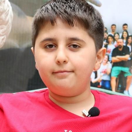 Emirhan Baran