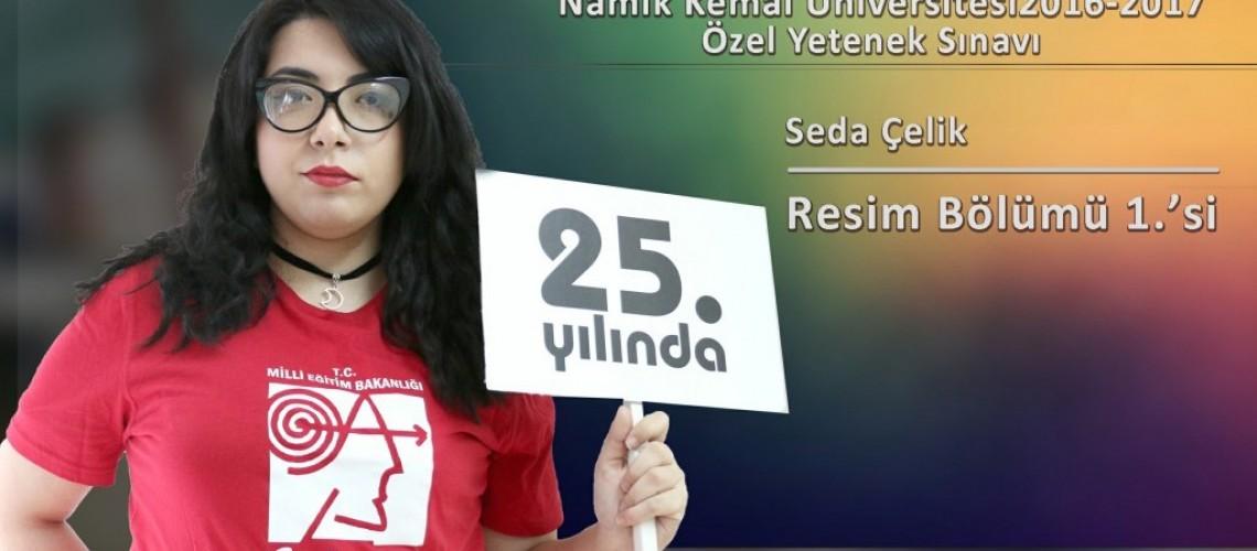 Namık Kemal Üniversitesi Özel Yetenek Sınavı Sonuçları