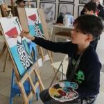 çağatay sanat_resim kursu_grafik_moda tasarım_hobi resim_yetenek sınavları_güzel sanatlar liselerine hazırlık_work shop (21)
