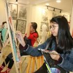 çağatay sanat_resim kursu_grafik_moda tasarım_hobi resim_yetenek sınavları_güzel sanatlar liselerine hazırlık_work shop (4)