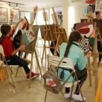 çağatay sanat_resim kursu_grafik_moda tasarım_hobi resim_yetenek sınavları_güzel sanatlar liselerine hazırlık_work shop (8)
