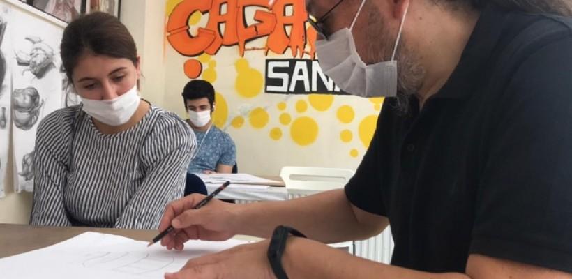İç Mimarlık – ONLİNE Eğitim