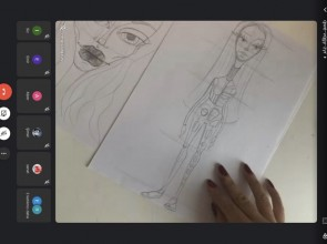 Online Çizim Eğitim