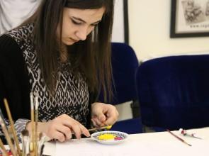 Ygs sınavına girecek olan öğrencilerimize yönelik motivasyon amaçlı bir etkinlik düzenledik.