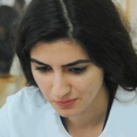 Başak Nur  Vanlıoğlu