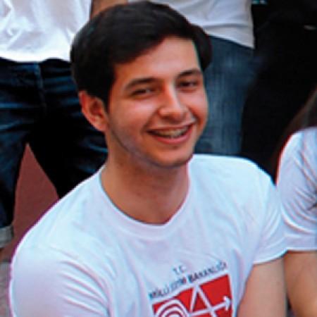 Halil İbrahim Karasu