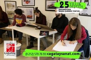 ismet_cagatay_sanat_resim_kursubakırköy_avcılar_küçük_çekmece_içmimarlık_grafik_tekstil_endüstritasarımı_mimar sinan üniversitesi_marmara_yıldız teknik   (165)