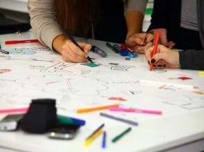 Yurt Dışında Tasarım Eğitimi