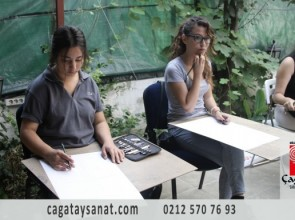 Yeni Yüzyıl Üniversitesi özel yetenek sınavı