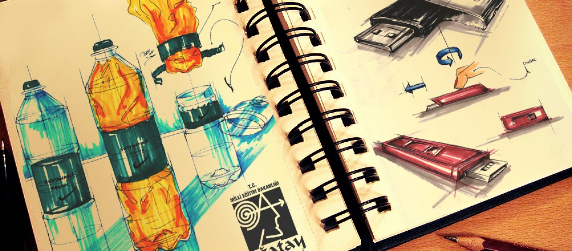 Endüstri Sanat Tasarım