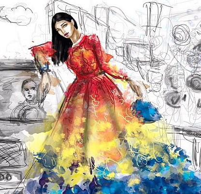 Tekstil ve Moda Tasarımı